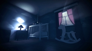 Among the Sleep: Enhanced Edition sbarcherà su Nintendo Swit