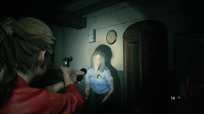 Resident Evil 2 review - a masterly reimagining of a modern