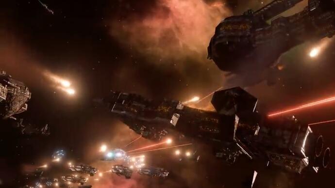 Sci-fi grand strategy game Stellaris gets a February release date on PS4 and Xbox One