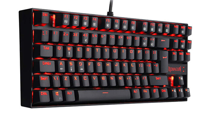 Best mechanical keyboard 2019: ten great gaming and typing options