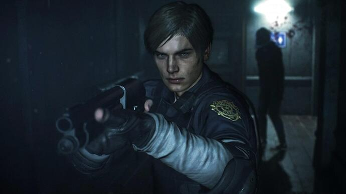 Resident Evil 2 is Capcom's biggest launch since Resi 7