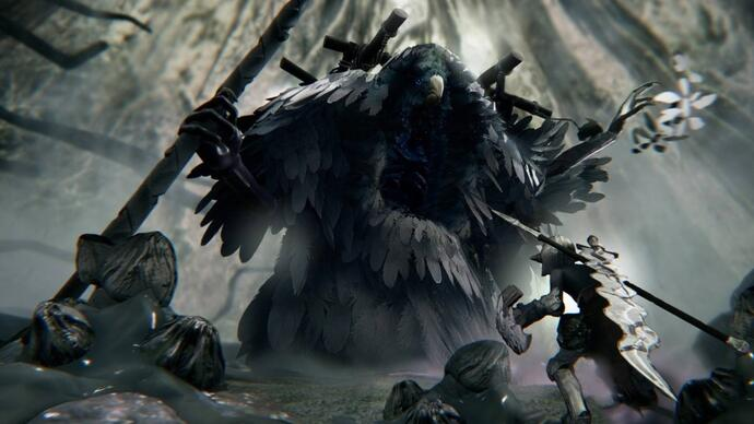 Sinner: Sacrifice for Redemption gets New Game Plus, chicken boss in February update