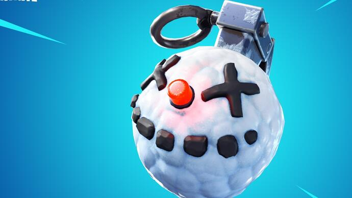 Today's big Fortnite update adds mobile controllersupport