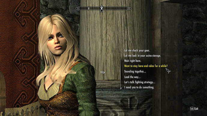The story behind the Oblivion mod Terry Pratchett worked on