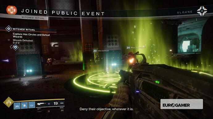 Destiny 2 The Last Word quest explained and how to complete The