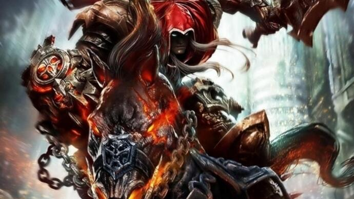 Darksiders Warmastered Edition confirmado para a Switch