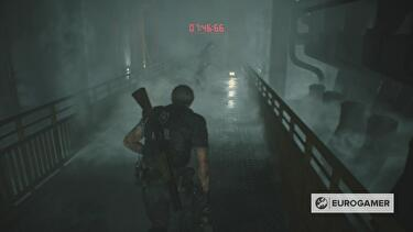 Resident Evil 2 Escaping The Laboratory And How To Beat Final