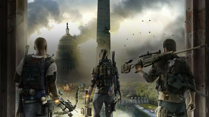 The Division 2 si mostra in un nuovo video gameplay cooperativo