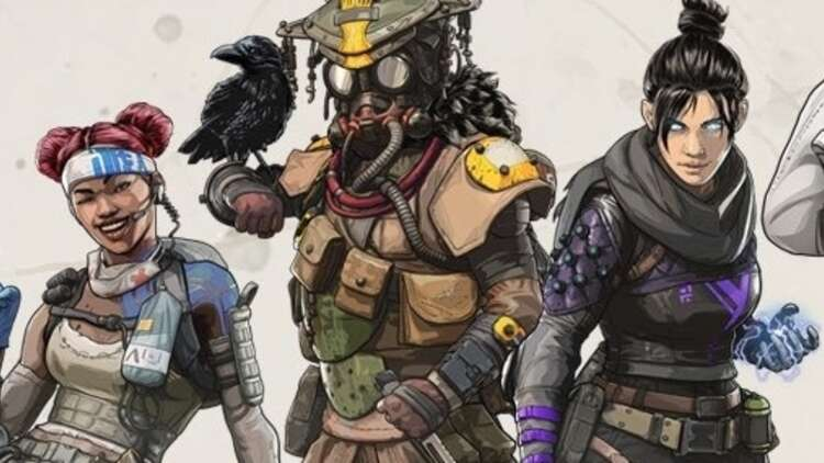Apex Legends cross platform support: Everything we know so