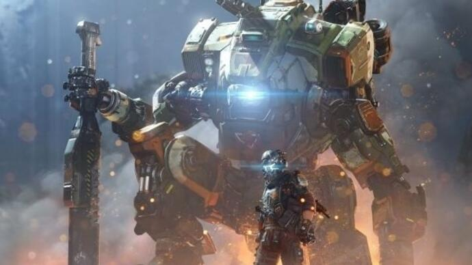 Another Titanfall game will launch this year