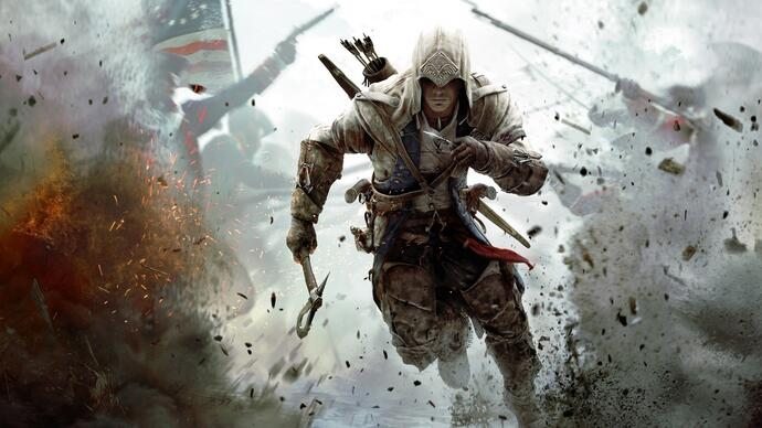 Assassin's Creed 3 Remastered releasedatum bekend