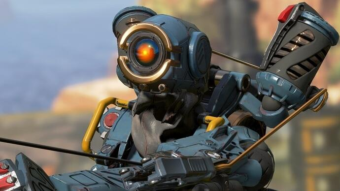 Apex Legends: o motor de Titanfall 2 evoluído?
