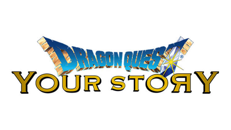 dragon quest your story