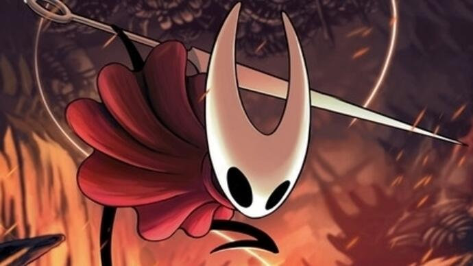 Hollow Knight gets surprise sequel for Switch and PC