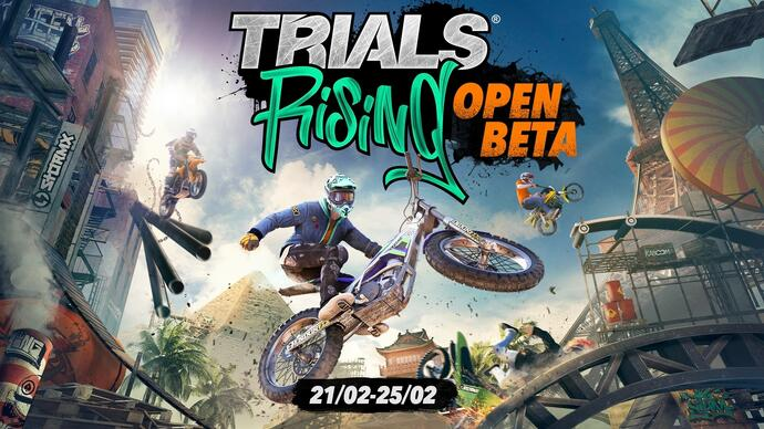 Take Trials Rising for a spin in next week's openbeta