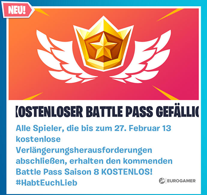 Fortnite_kostenloser_Season_8_Battle_Pass