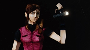 Resident Evil 2 remake's '98 costumes are a blast from the past