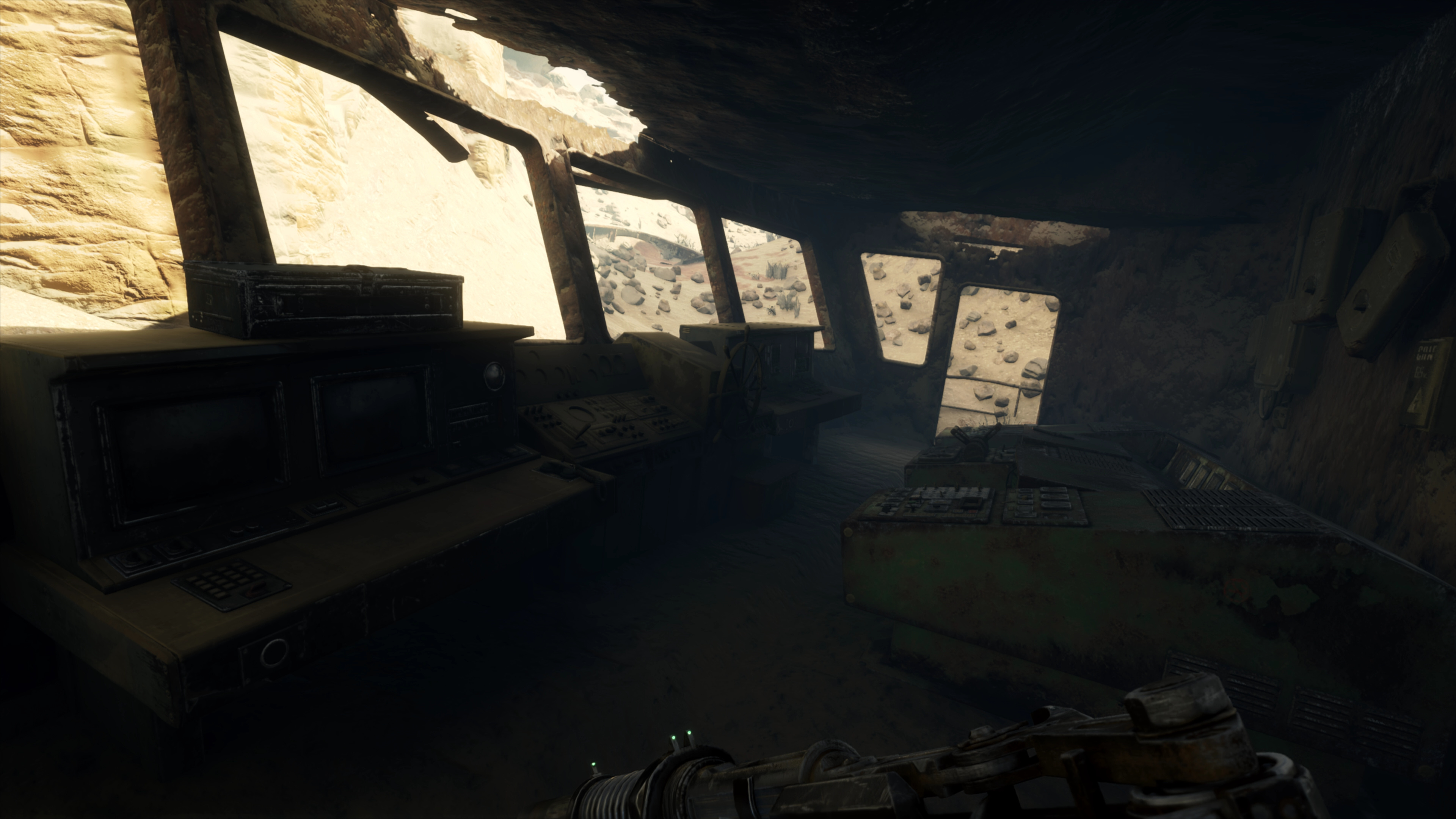 Tech Interview: Metro Exodus, ray tracing and the 4A Engine's open world upgrades
