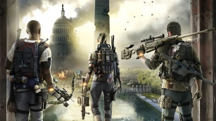 The Division 2 - Alles zur Open Beta