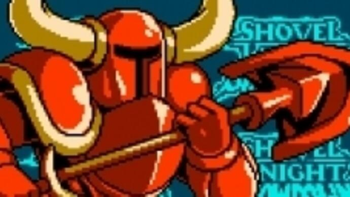 "Shovel Knight: Treasure Trove update, amiibo delayed by ""several months"""