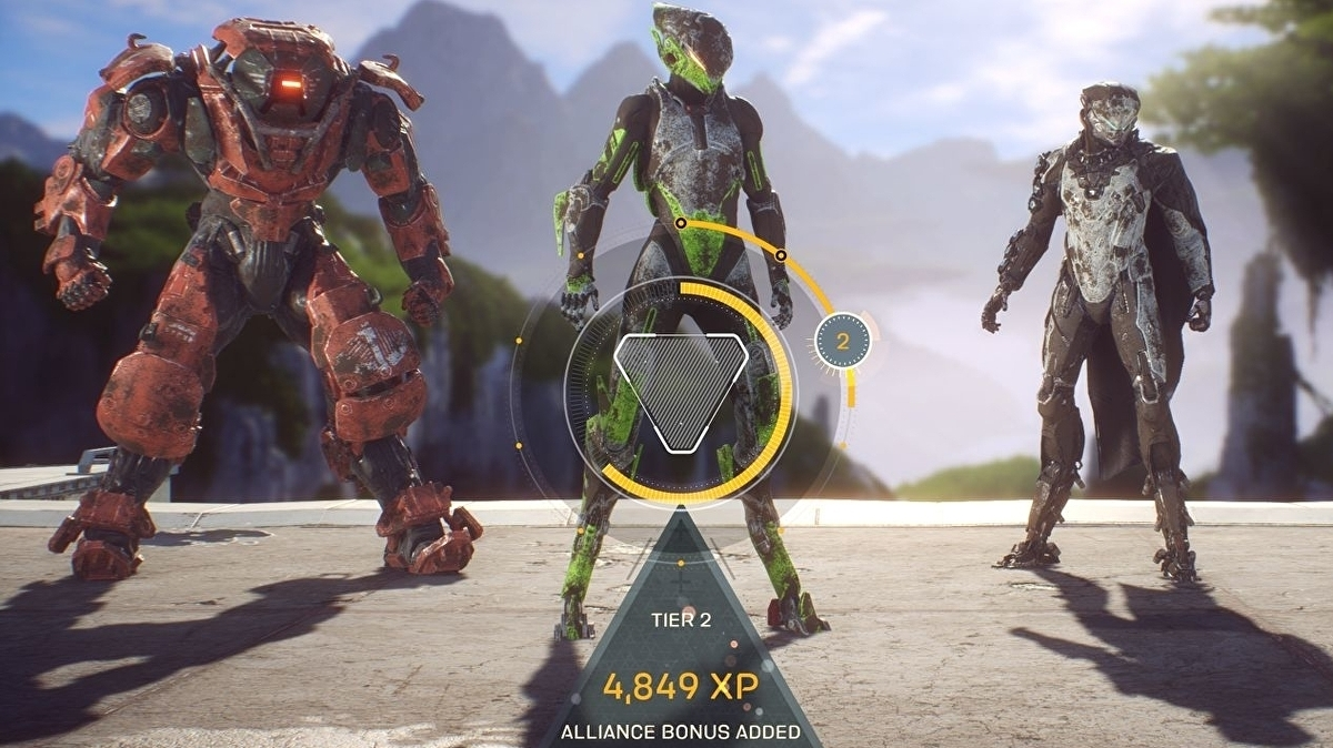 Anthem Alliance system: How to join Alliances, rewards and