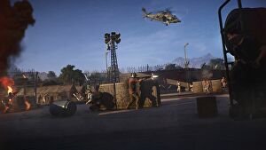 Ubisoft annuncia la Special Operation 4 di Ghost Recon Wildlands