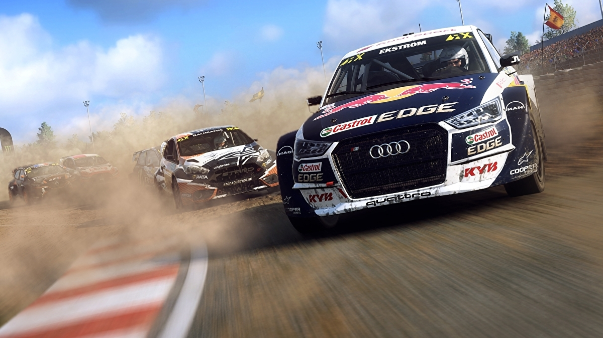 Dirt Rally 2 0 review - Codemasters' finest driving game yet