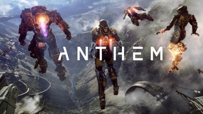 Anthem review -Anthe-climax