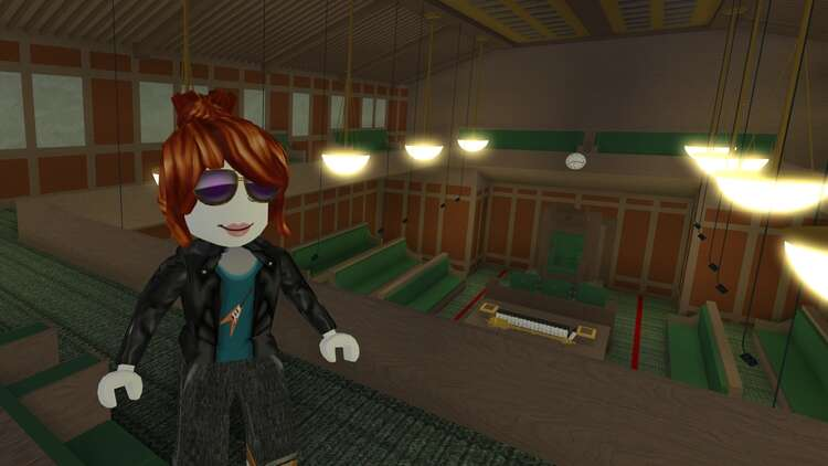 I Spectated Prime Minister S Questions In Roblox Eurogamer Net