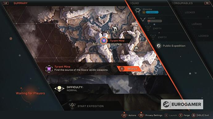 Anthem Level and XP explained - how to hit max power level
