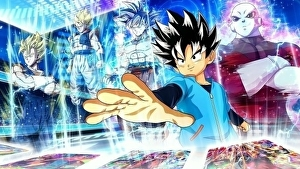 Super Dragon Ball Heroes World Mission si presenta in un nuo