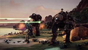 Il tattico a turni BattleTech è disponibile gratuitamente su