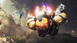 Anthem   recensione (in progress)