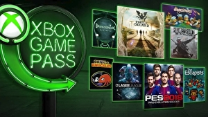 Xbox Game Pass su PlayStation 4?