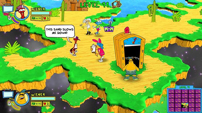 ToeJam_Earl_Back_in_the_Groove_Test_1