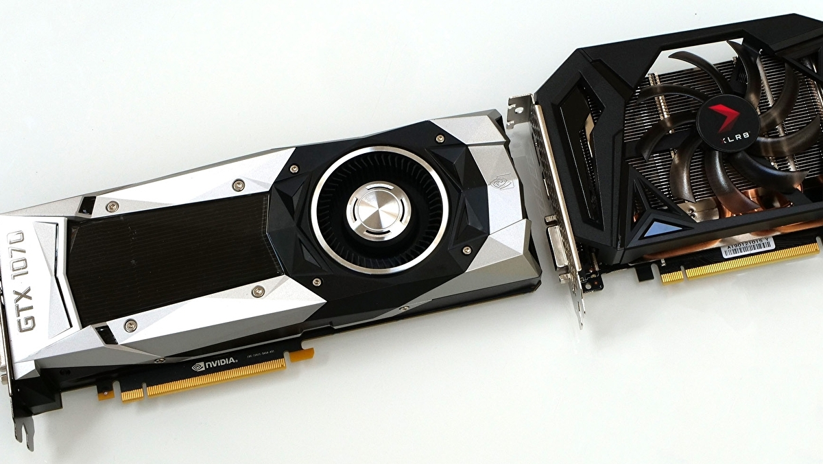 GTX 1660 Ti vs GTX 1070: Which is best for 1080p and 1440p
