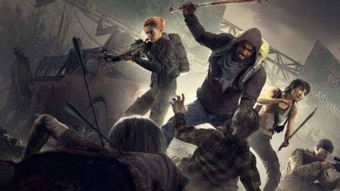 Skybound cancela Overkill's The Walking Dead para consolas