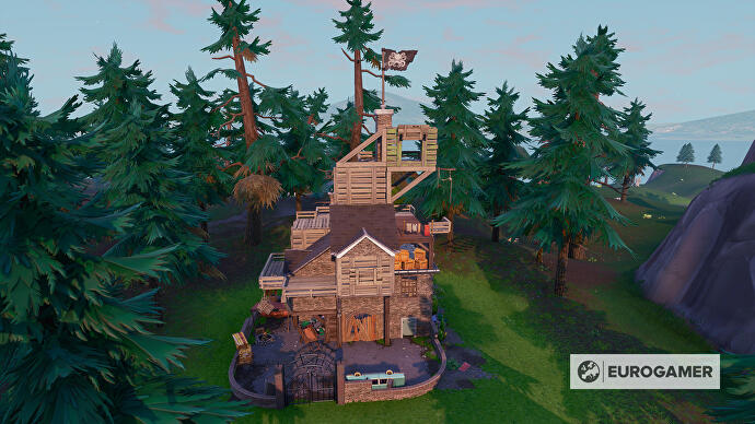 Fortnite_Piratenlager_suedwestlich_von_Pleasant_Park