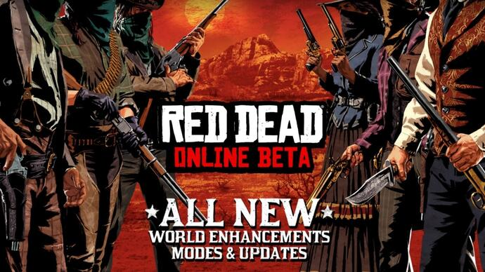 Red Dead Online update falls short of fixing griefing and economy woes