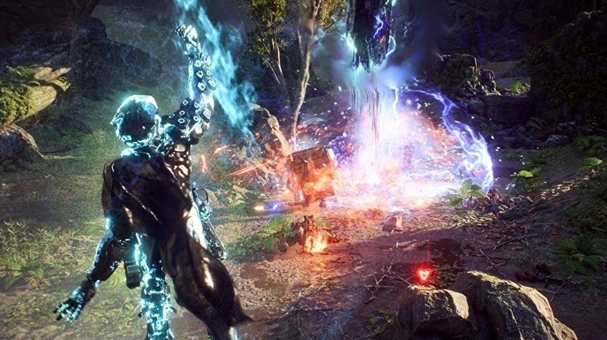 Anthem Javelin classes explained - best loadouts, how to