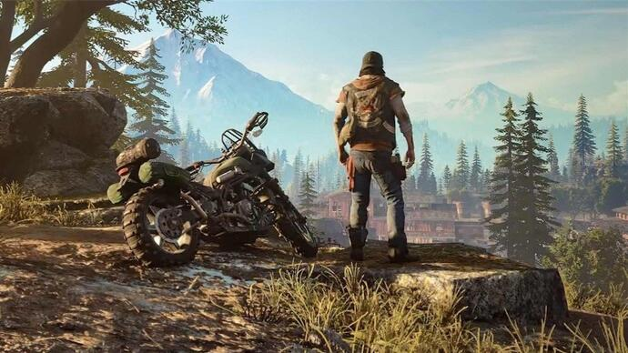 Days Gone preview - Overleven doe je zo