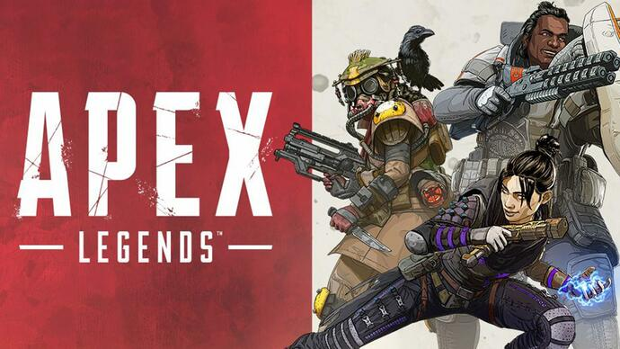 La nuova patch di Apex Legends va a bilanciare la pistola Wingman e il fucile Peacekeeper