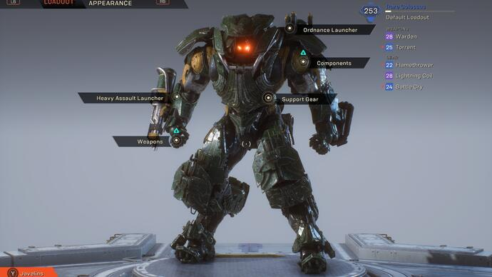 Big Anthem update drops today - and it makes some key changes to the game
