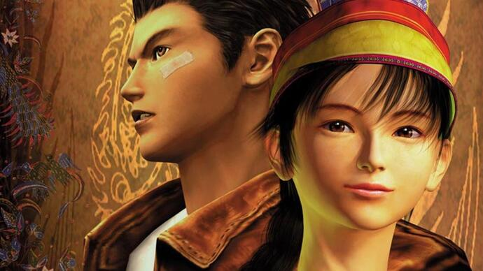 Shenmue 3 looks a lot like Shenmue in our first proper look atgameplay