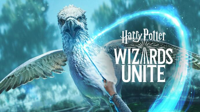Eerste Harry Potter: Wizards Unite-gameplay onthuld