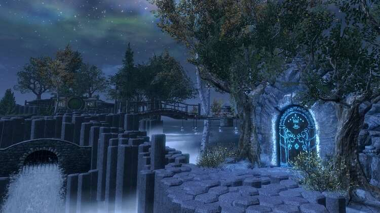 Skyrim Middle Earth Redone is the one mod to rule them all • Eurogamer.net