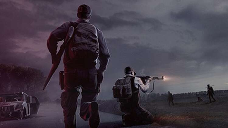 DayZ leaves Xbox Game Preview and gets full Xbox One release