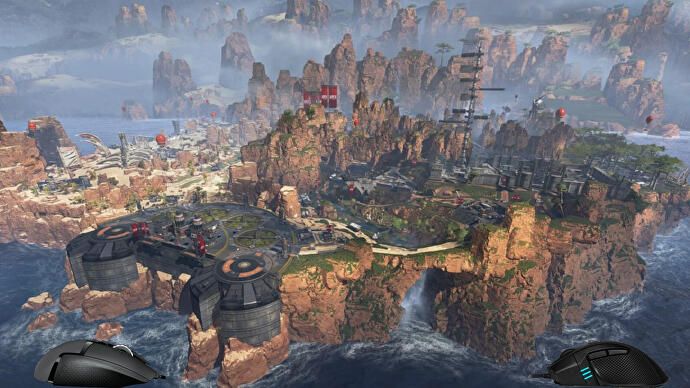 Apex Legends is a game-changing multiplayer experience for