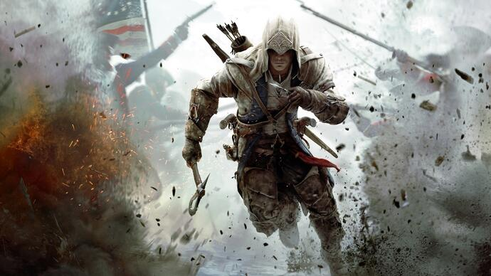Assassin's Creed 3 Remastered krijgt verbeterde stealth