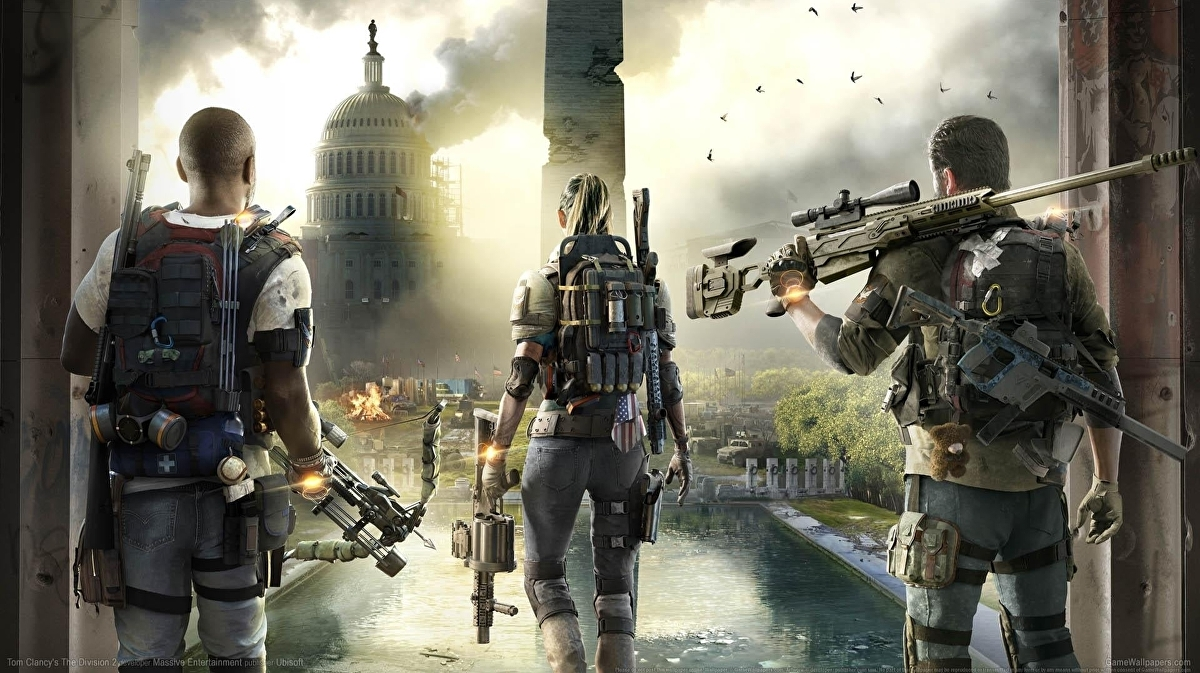 Tom Clancy's The Division 2 review - an accomplished sequel